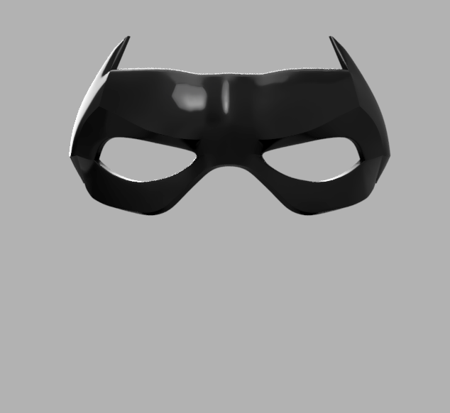 Red_Hood_Mask_2018-Aug-30_03-59-47AM-000_CustomizedView33621721055.png Download STL file Red Hood Mask • 3D printing object, VillainousPropShop