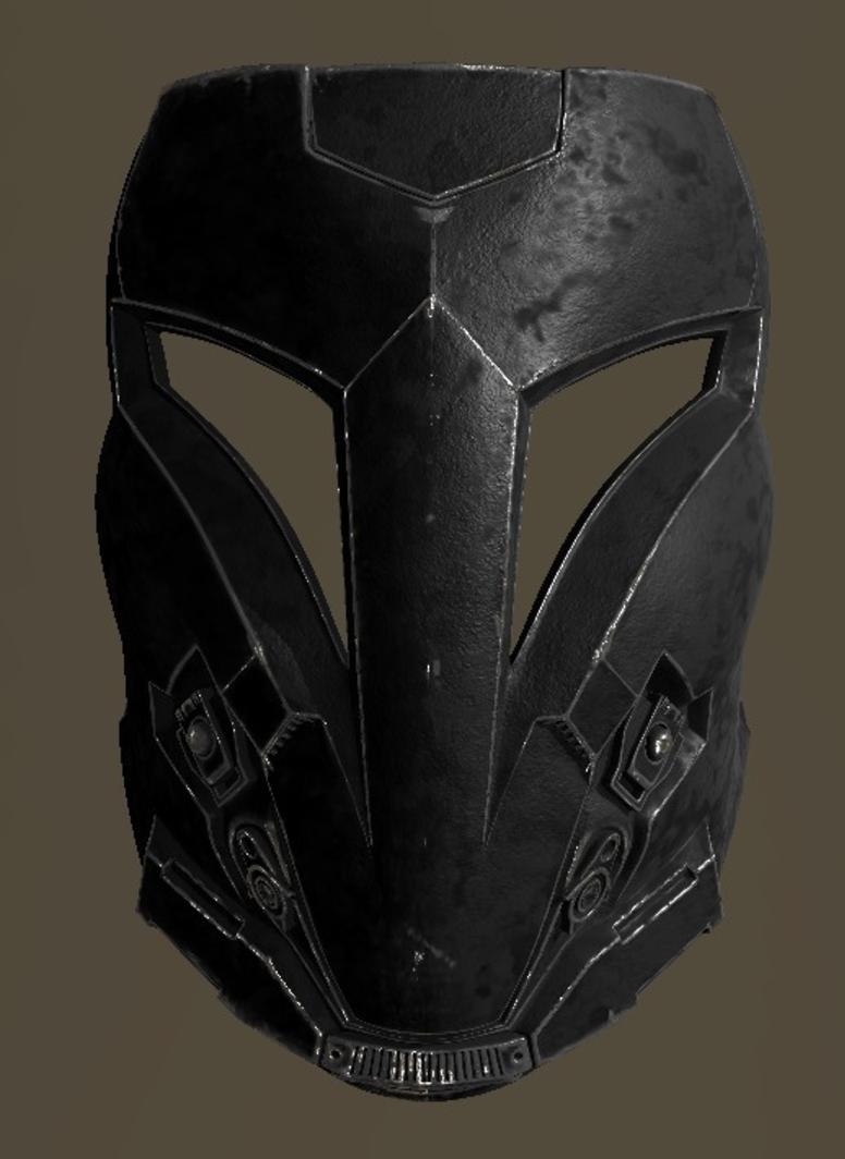 Capture d'écran 2017-09-15 à 20.59.21.png Download free STL file Arcann Mask Star Wars • 3D print template, VillainousPropShop