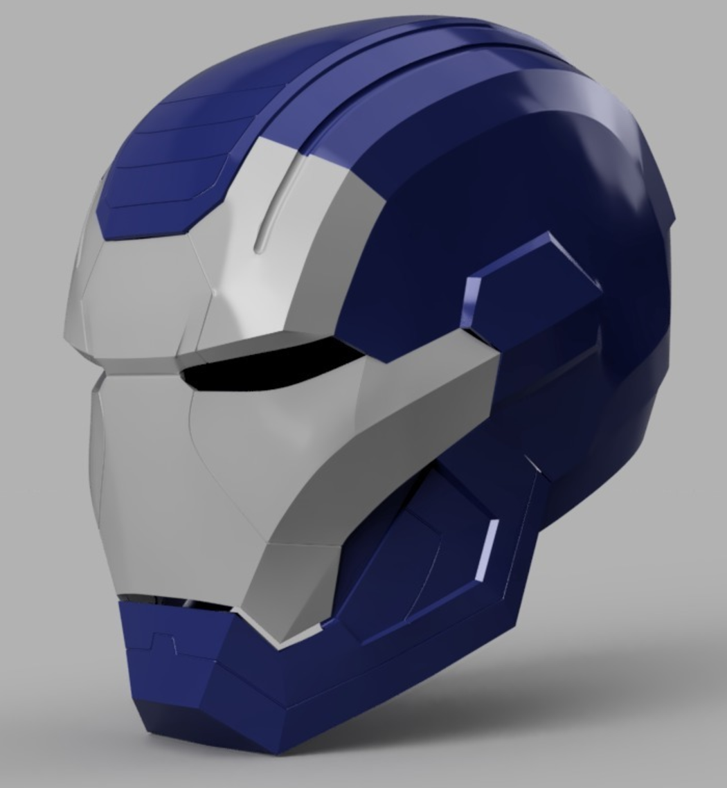 Capture d'écran 2017-09-15 à 17.34.26.png Télécharger fichier STL gratuit Iron Patriot Helmet (Iron Man) • Objet à imprimer en 3D, VillainousPropShop