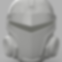 Free  Blood Dragon Helmet Mass Effect 2 (With Back Access) STL file, killonious