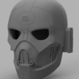 Darth Nox Helmet.png Download STL file Darth Nox Kallig Helmet Star Wars • Template to 3D print, VillainousPropShop