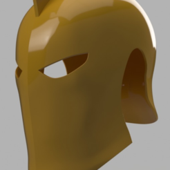 Download free STL file Dr Fate Helmet, VillainousPropShop