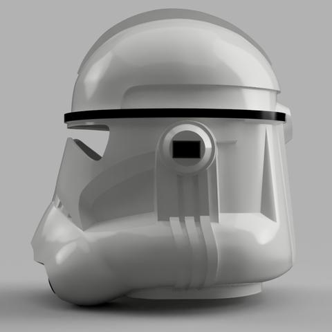 Clone_Trooper_Helmet_Phase_2_v2_2018-Jan-14_11-32-47PM-000_CustomizedView957792115.png Download free STL file Clone Trooper Helmet Phase 2 Star Wars • 3D printable template, VillainousPropShop