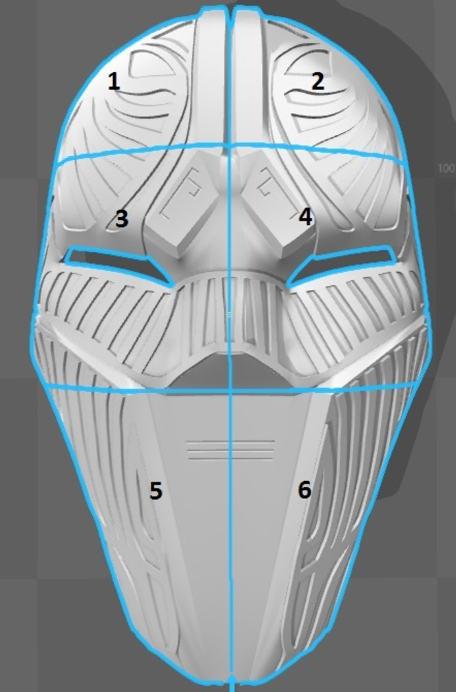 Capture d'écran 2017-09-14 à 17.34.52.png Download free STL file Sith Acolyte Mask (Star Wars) • 3D printing object, VillainousPropShop
