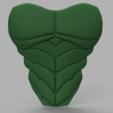 Fichier impression 3D Armure de poitrine, VillainousPropShop