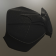 Download free 3D model The Dark Knight Rises Batman Chest Plate, VillainousPropShop