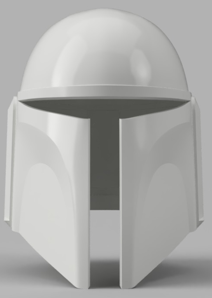 Capture d'écran 2017-09-15 à 17.09.55.png Download free STL file Death Watch Mandalorian Helmet Star Wars • 3D print design, VillainousPropShop