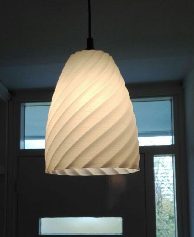 Capture d'écran 2017-09-19 à 11.18.33.png Download free STL file Rotation folded lamp shade • Design to 3D print, MaterialsToBuils3D