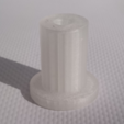Download free 3D printer files Zundapp bike suspension cap, Goedkope3Dfilamenten
