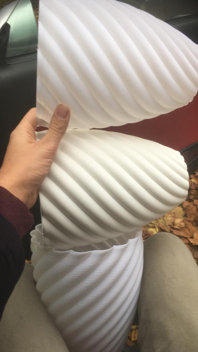 Capture d'écran 2017-09-19 à 11.18.44.png Download free STL file Rotation folded lamp shade • Design to 3D print, MaterialsToBuils3D