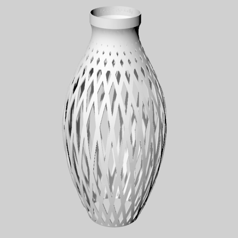 Download free 3D printing designs Design lamp shade, MaterialsToBuils3D