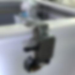 Free 3D model Ultimaker 3 core holder, Goedkope3Dfilamenten