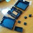 Télécharger fichier STL gratuit Étui Beaglebone Black Portable Project • Objet à imprimer en 3D, mujin