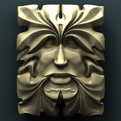 Download free 3D model Druid, stl3dmodel