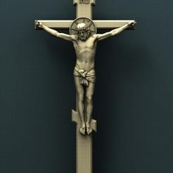 stl files Crucifixion, Agorbar