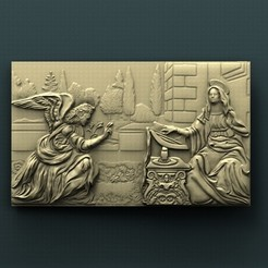 Download free 3D printing designs Religion, stl3dmodel