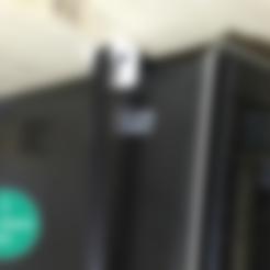 Descargar STL gratis PC hanger / Soportes colgar PC, neoZone3D