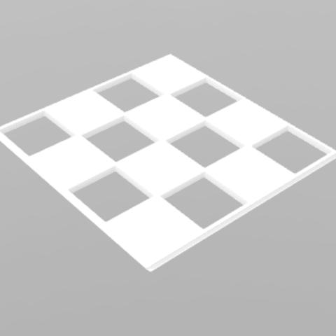 Fichier 3d gratuit jeu d 39 chec cults for Jeu d architecture 3d
