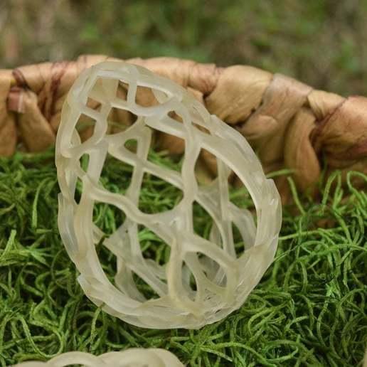 DSC_0064.JPG Télécharger fichier STL gratuit Collection d'œufs de Pâques en résine 2 • Plan à imprimer en 3D, ChrisBobo