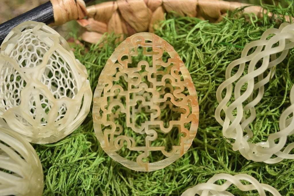 DSC_0062.JPG Télécharger fichier STL gratuit Collection d'œufs de Pâques en résine 2 • Plan à imprimer en 3D, ChrisBobo