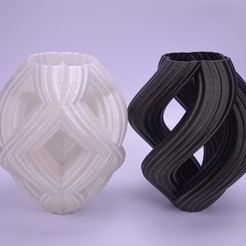 DSC_0015.JPG Download free STL file Vortex Vases • Template to 3D print, ChrisBobo
