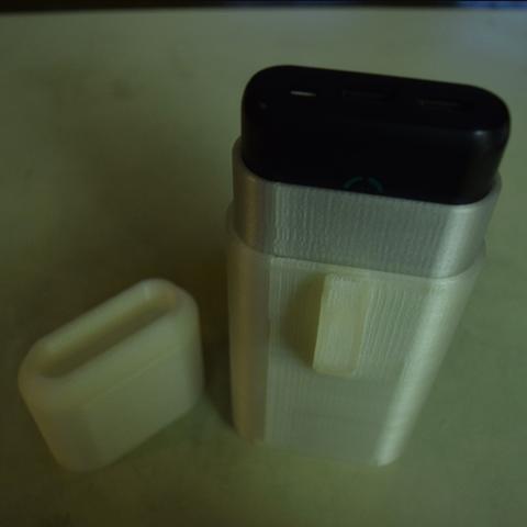 Capture d'écran 2017-09-20 à 09.47.25.png Télécharger fichier STL gratuit Support de batterie pour jus de poche • Design imprimable en 3D, ChrisBobo