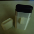 Free 3d printer designs Pocket Juice Battery Holder, ChrisBobo