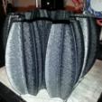 Free 3D printer file Star Fruit Fractal Vase, ChrisBobo