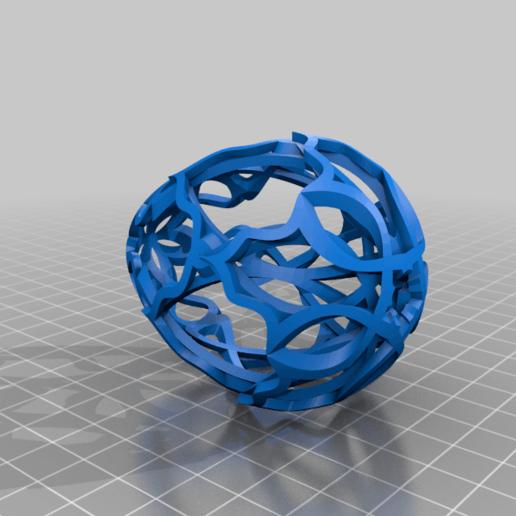 Easter_Egg_11-2020.png Télécharger fichier STL gratuit Collection d'œufs de Pâques en résine 2 • Plan à imprimer en 3D, ChrisBobo