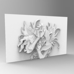 untitled.9.jpg Download STL file a • 3D printing object, CADEN
