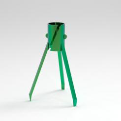 Impresiones 3D Tutor de Planta , Gerardolp