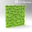 3D print model Pack textures fondant, Gerardolp