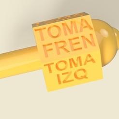Download 3D model GOLDEN CHUPINOLA, Gerardolp