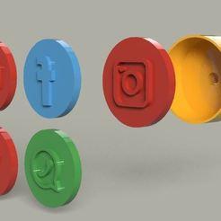 Télécharger fichier impression 3D gratuit Kit de coupe avec piston éjecteur, Geralp