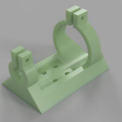 7.PNG Télécharger fichier STL SUPPORT POUR DREMEL 3000 • Objet à imprimer en 3D, Geralp