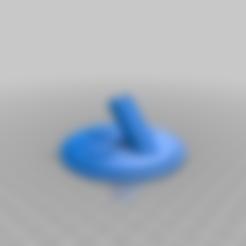 DynaTrash_v2_Lid.stl Download free STL file Dyna-Trash v2 Wide mouth mason Jar abv storage • Template to 3D print, PM_ME_YOUR_VALUE