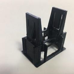 Imprimir en 3D gratis Placa de accesorios del Honda Civic, PM_ME_YOUR_VALUE