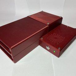 IMG_0319.jpg Télécharger fichier STL NAS modulaire pour disques durs de 3,5 pouces avec Raspberry Pi et OpenMediaVault • Plan à imprimer en 3D, Parzivall02