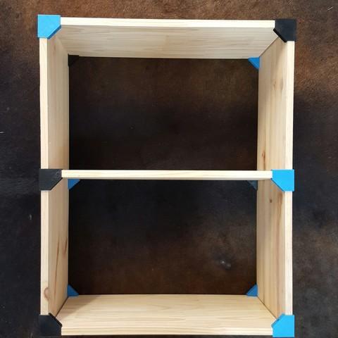 archivos stl Conceptos básicos para los muebles caseros. gratis ・ Cults