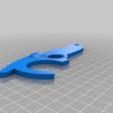 Télécharger fichier impression 3D gratuit Le DoBu : un ouvre-porte et un bouton poussoir, jumekubo