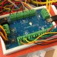 Free stl Hummingbird Robotics Chassis, jumekubo