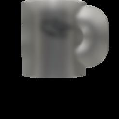 STL file mug, francis60220