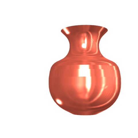 Download 3D printing models Egyptian vase, francis60220