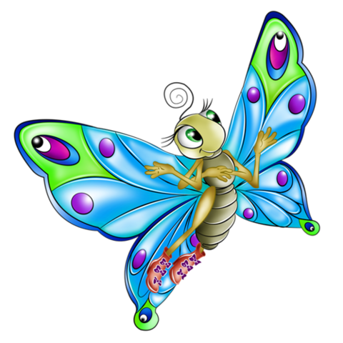 Download free 3D printing designs butterfly, francis60220