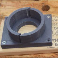 Download free 3D printing files String Trimmer Re-Spooler AF-100, hanselcj