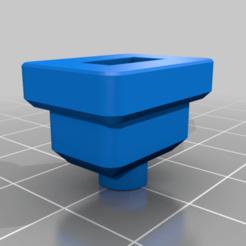 ncase_blank_2-2.png Descargar archivo STL gratis NCASE M1 Headphone Borrar • Objeto para impresión 3D, norbs12
