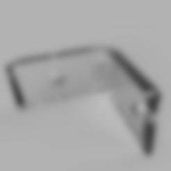 CornerCover2020.stl Télécharger fichier STL gratuit Couverture des coins d'extrusion 2020-2040 • Objet à imprimer en 3D, norbs12
