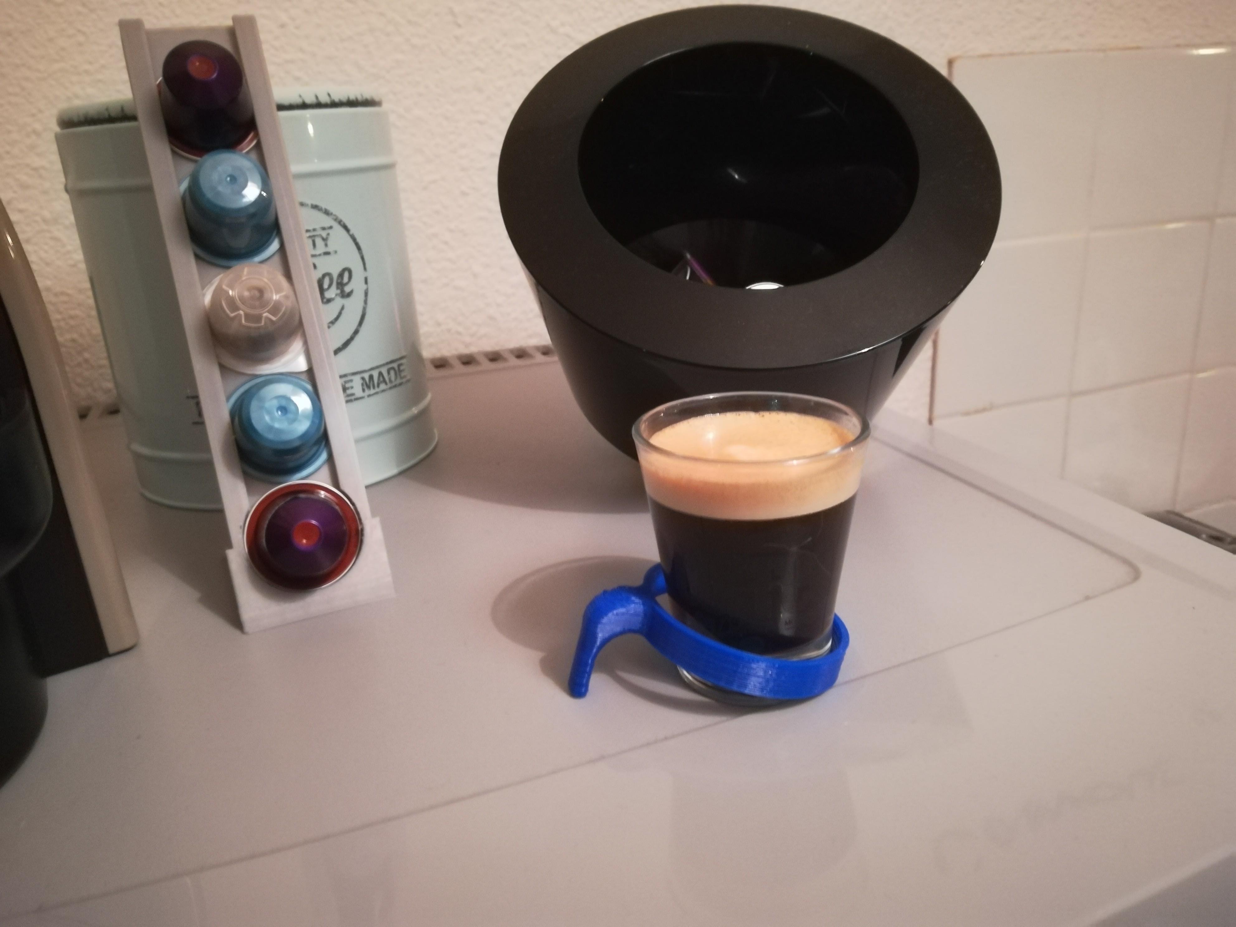 IMG_20180331_210513.jpg Télécharger fichier STL gratuit Anse pour tasse ou gobelet expresso • Objet pour impression 3D, DorianAgnel