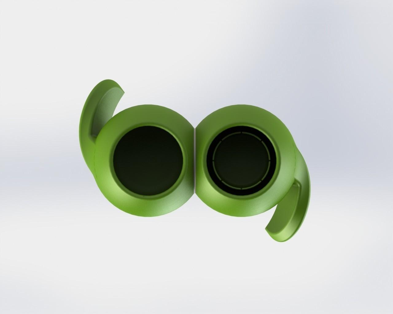 vase.JPG Download free STL file Plant pot with reservoir • 3D printable model, Xertos-3d