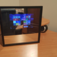 Free STL iMirror – DIY Smart Mirror, O3D
